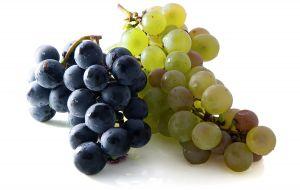 Witaminowa moc winogron