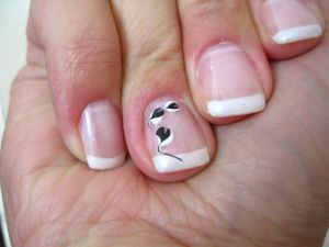 Piękne paznokcie atutem każdej kobiety